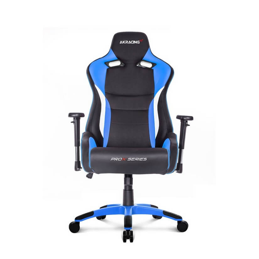 AKRacing ProX Gaming Chair Blue