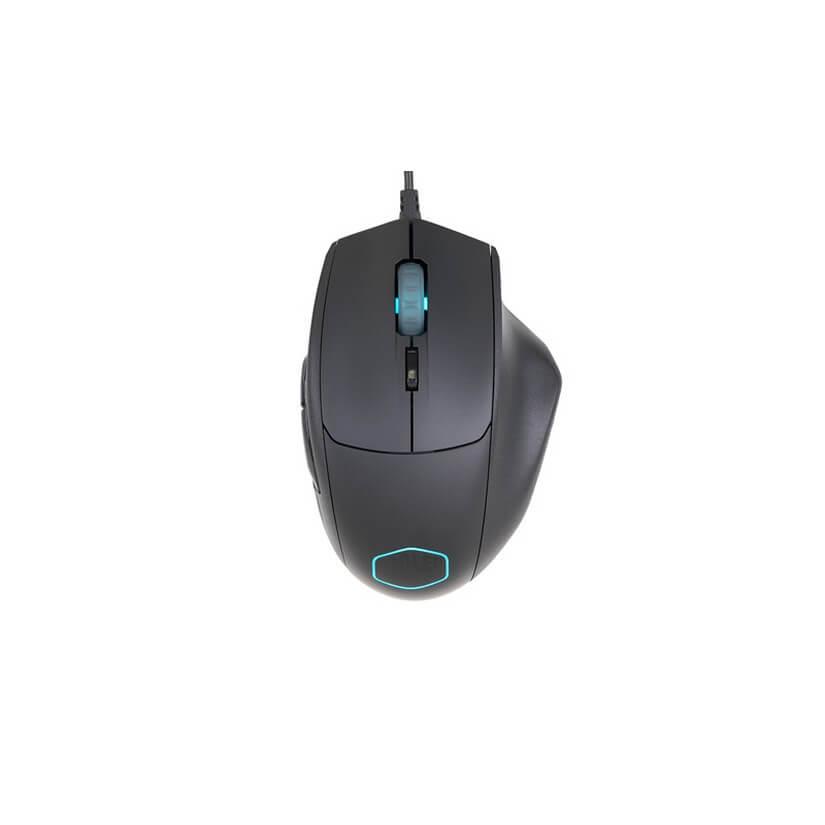 7e90b3f52b1 Cooler Master MasterMouse MM520 RGB Optical Gaming Mouse - Umart.com.au