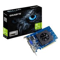 Gigabyte GeForce GT 710 PCIe x 8 1GB DDR5 DVI HDMI D-SUB Video Card
