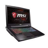 MSI GT73VR 7RE-662AU Titan Gaming Notebook, i7-7700HQ, 16GB 256GB M.2 PCIE SSD + 1TB HDD 17.3inch FH