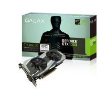 Galax GeForce GTX 1060 OC 6GB DDR5 Video Card