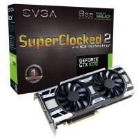 EVGA GeForce GTX 1070 SC2 Gaming iCX