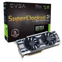 EVGA GeForce GTX 1080 SC2 Gaming iCX 8GB Video Card