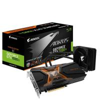 Gigabyte GeForce GTX 1080 Ti Aorus Waterforce Xtreme Edition 11GB Video Card