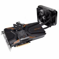 Gigabyte GeForce GTX 1080 Ti Aorus Waterforce Xtreme Edition 11GB Video Card