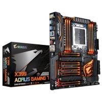 Gigabyte X399 AORUS Gaming 7 TR4 ATX Gaming Motherboard