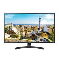 """LG 32UD59-B 4K 34""""(16:9) HD VA LED, 3 840X2160, 5MS, HDMI, D/PORT, F/SYNC, SPKR, VESA, 3YR"""