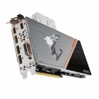 ZDEL-Gigabyte GeForce GTX 1080 Ti Aorus WB Xtreme Edition 11GB Video Card