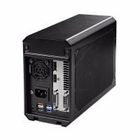 "Gigabyte AORUS GTX 1070 Gaming Box Thunderboltâ""¢3 plug and play Portable size"