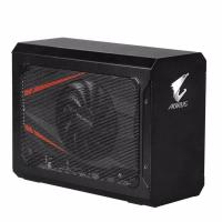 Gigabyte AORUS GTX 1070 Gaming Box Thunderbolt - Plug and Play Portable size