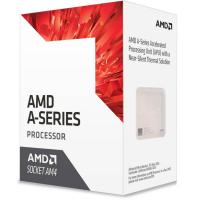 AMD A12-9800 4-Core AM4 3.8GHz APU Processor