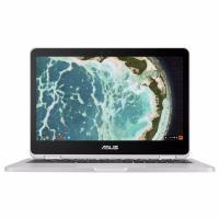 ASUS C302CA-GU001 M3-6Y30 32G EMMC 4G DDR3 12.5 FHD Touch 11AC+BT Chrome Silver
