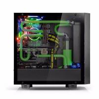 Thermaltake Core G21 Tempered Glass Edition Mid-Tower Gaming Case