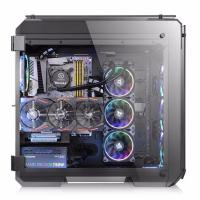 Thermaltake View 71 Tempered Glass RGB Edition Full Tower Gaming Case