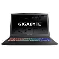"Gigabyte Sabre15-1050Ti-703S GTX1050Ti/4G D5/15.6""FHD IPS/i7-7700HQ/DDR4-240016G/M.2 SATA 256G+1TB("