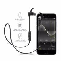 Jaybird X3 Wireless In-Ear Headphones (Blackout) (Black)