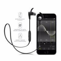Jaybird X3 Wireless In-Ear Headphones (Roadrash - Red)