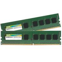 Silicon Power 16GB (2 x 8GB) DDR4 2133MHz 288-PIN Unbuffered DIMM