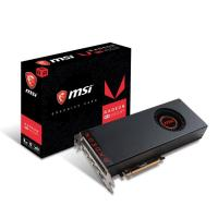 MSI Radeon RX Vega 56 8GB Graphics Card