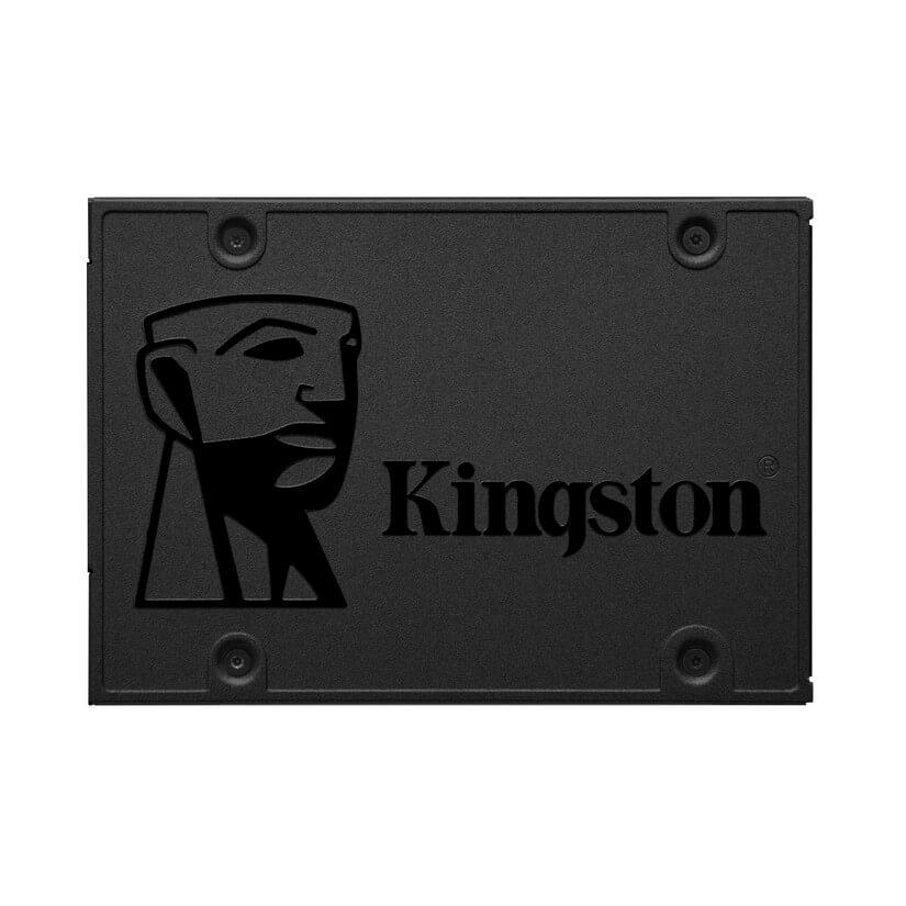 Kingston 240GB A400 SATA 3 2.5 7mm Height