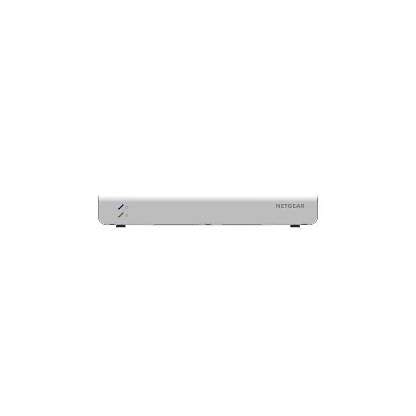 Netgear GC110-100AUS 8 Port Insight Managed Gigabit Ethernet Smart Cloud Switch