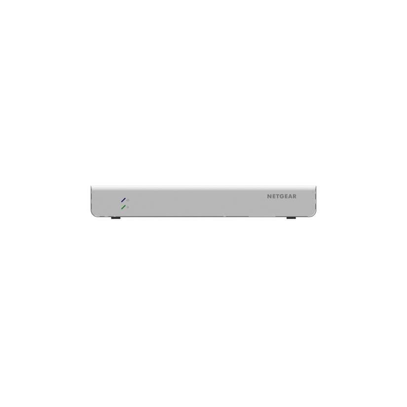 Netgear GC510PP-100AJS 8 Port Gigabit Ethernet High-Power PoE+ Smart Cloud Switch w/ 2 SFP Ports