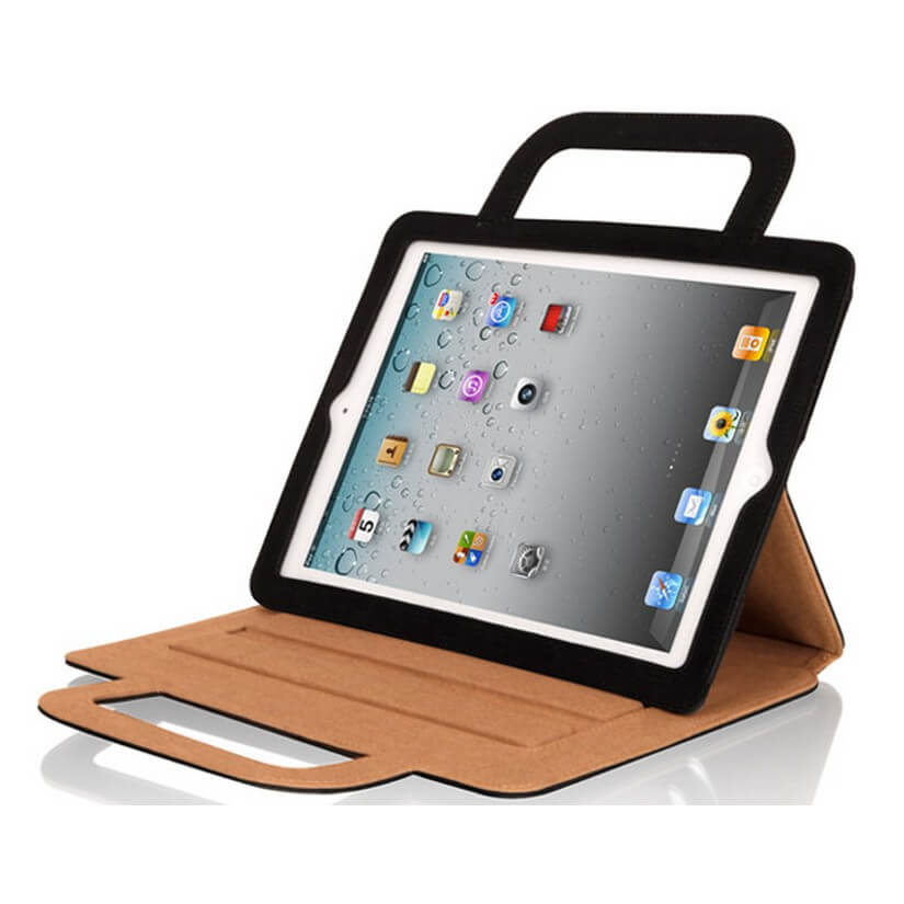 Thermaltake Luxa2 Rimini Stand Case for iPad 2