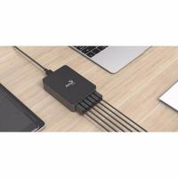 Aeroc ASA USB Charger 6 Ports High Speed USB Charger