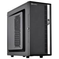 SilverStone CS380 Case Storage Series Black ATX Case No PSU