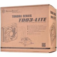 Silverstone Tundra TD03-LITE 120PWM 2 Fan Rubber Tub Liquid CPU Cooler