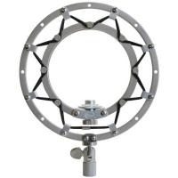 Blue Microphones Ringer Shock Mount for Snowball Aluminium