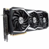 MSI GeForce GTX 1080 Ti Lighting Z Extreme Gaming Video Card