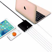 Shintaro Multi Device Charger w USB Type-C and Qualcomm 3.0 chargers Phones Tablets & Notebooks