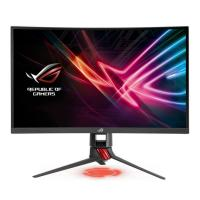 Asus ROG Strix 27in FHD 144Hz Freesync Curved Gaming Monitor (XG27VQ)