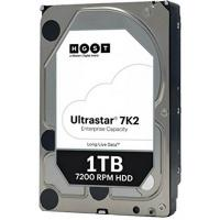 Hitachi HGST Ultrastar A7K2000 3.5'' 1TB SATA 7200RPM 128MB Enterprise HDD