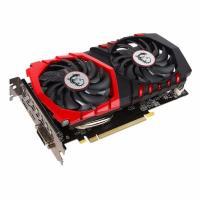 MSI GeForce GTX 1050 Gaming X 2GB Video Card