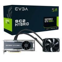 EVGA GeForce GTX 1080 Ti SC2  Hybrid 11GB GDDR5