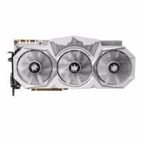Galax GeForce GTX 1080 Ti HOF White PCIE 11GB Video Card