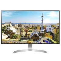 """LG 32UD99 32"""" HDR10 4K PS-LED 16:9 3840X2160 DCI-P3 95% 5ms 5M:1 HDMI DP TYPE-C VESA Tilt HA Pivot"""