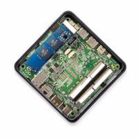 Intel NUC Baby Canyon NUC7i3BNHX1 HDMI/MDP/USB3/M2 DDR4 GBE Optane