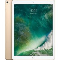 Apple MPA62X/A 12.9 inch iPad Pro Wi-Fi + Cellular 256GB Gold