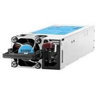 HP 720478-B21  500W FS Plat HT PLG PWR Supply Kit
