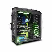 Raidmax Viper GX Black Green USB3.0
