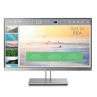 HP 1FH46AA E233 23inch IPS 16:9 1920x1080 VGA+DP+HDMI+USB Tilt, Swivel Pivot, Height USB, 3 Yrs