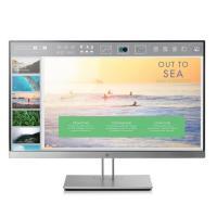 HP 1FH46AA E233 23inch IPS 16:9 1920x1080 VGA+DP+HDMI+USB Tilt, Swivel Pivot, Height USB, 3 Yrs