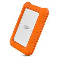 LaCie 2TB Rugged USB-C Mobile Drive 2.5