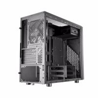 Cougar MG110 Mini tower mini-ITX/M-ATX case with Clear window