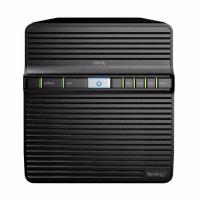 Synology DS418j DiskStation 4-Bay NAS