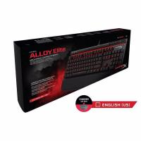 Kingston HyperX Alloy Elite SC Gaming Keyboard Cherry Red Switch