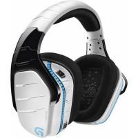 Logitech G933 Artemis Spectrum Snow Wireless 7.1 Surround  Gaming Headset